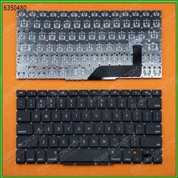 "Laptop Keyboard for Apple Macbook Pro A1398 15"" BLACK Layout US"