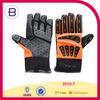 Hi-Vis Oil field mechanic wear oil&gas rigger glove