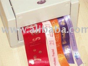 Cinta de la máquina de impresión / de la cinta de la impresora
