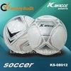 Custom Football Soccer Ball