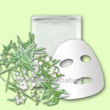 Radix asparagi Remove Zits Facial Mask Anti Riot Mask Anti Radiation Mask Anti Nuclear Radiation Anti Wrinkle Sleep Mask
