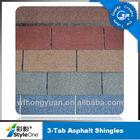 asphalt shingle(low cost, high quality)