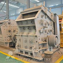 break making machine-Impact Crusher of Liming Heavy Industry