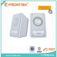 (FS-628)USB mini digital woofer speaker for computer Alibaba Express new gadgets 2014