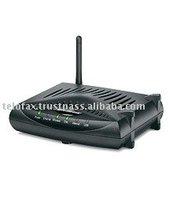 Siemens Efficent 6515 ADSL WLAN WIFI Router Modem