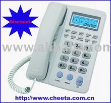 Cheap office phone,caller id phone