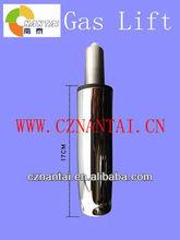gas cylinder fatigue test