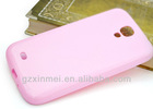 new product TPU gel case cover for samsung galaxy s4 i9500
