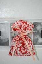 Best selling items cotton sachet room freshener