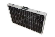 200w folding solar panel, 200watt portable panel, fortable panel