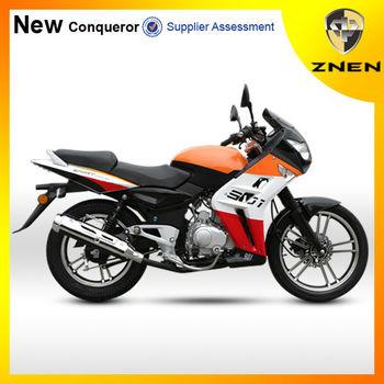 Sport Motorcycle 150cc/200cc new model