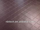SYNTHETIC LEATHER PVC SOFA UPHOLSTERY FABRIC