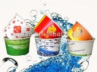 ice cream container size
