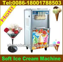machine ice cream/big capacity ice cream machine (CE ,MANUFACTURER LOW PRICE)