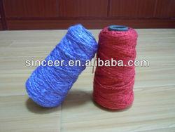 100%Acrylic Big belly yarn