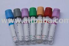 TUD Vacuum Blood Tube