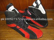 Car Racing Shoe