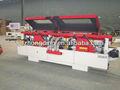 Máquina de madeira automático máquina de borda de borda com CE