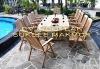 Teak Outdoor Furniture and Garden Teak Furniture