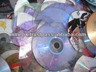 Recycles PC DVD / CD Scrap
