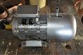 Freno magnético de la serie yej tres- fase del motor eléctrico