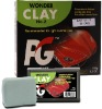 PG Perma Glass Wonder Clay No. 2