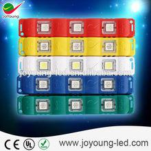 Super brightness 3-led waterproof IP67 longlife backlit smd 5050 high power led module light