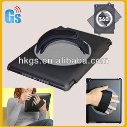 360 Degree Rotating Hand Hold For Ipad Case,For Ipad Mini Case
