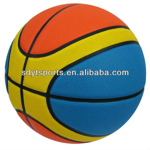 12 panel offiicial basketbol