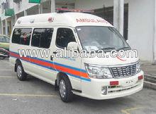 Ambulance Equipment Supply
