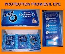 Mal de ojo de protección
