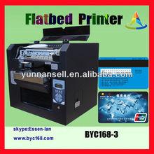 USB card/ phone case / t-shirt/ bag digital printing machine