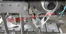 Making coffee pod machine
