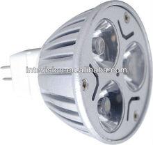 2013 new model 3w led light mini spot