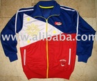 Team Pacquiao Flag Jacket