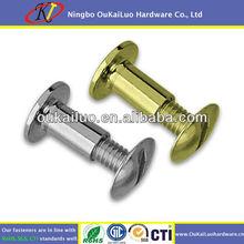 Carbon Steel Connecting screws