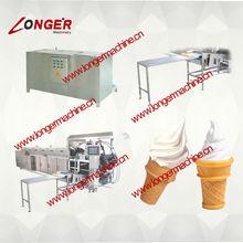 Ice Cream Cone Production Line Ice Cream Cone Making Machine