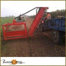BW4U-3 joint sweet potato harvest machine