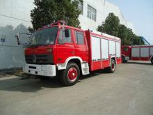 DFAC 4*2,CUMMIS ENGINE,180 hp,EURO 3,6 wheels,cheap price,153 type,diecast fire trucks