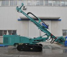 Fully Hydraulic Multi-function Anchor Drilling Rig