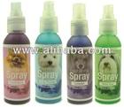 Rudducks Freshening Sprays