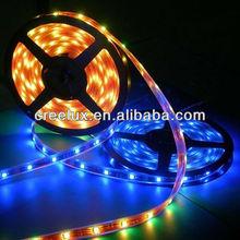 12v christmas lighting 5050 rgb 60pcs outdoor party led strip light