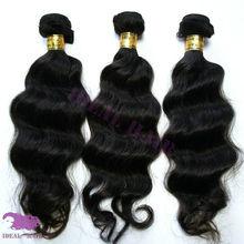 black star beyonce and all express peruvian loose wavy hair