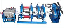 HDPE pipe welding equipment/welder