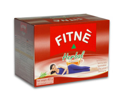 FITNE Herbal Infusion Tea