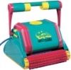 Dolphin Diagnostic Pool Cleaner