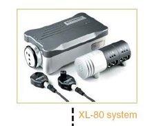 Laser Interferometer System