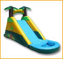 2013 new design slip n slide for adult