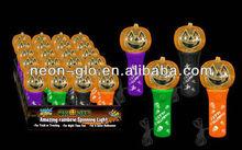 LED Halloween Spinning Wand