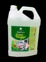 Esona Rapid Clean product with Serai Wangi